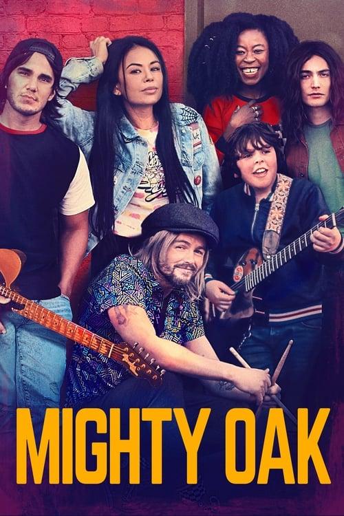 Mighty Oak ( Muhteşem Oak )