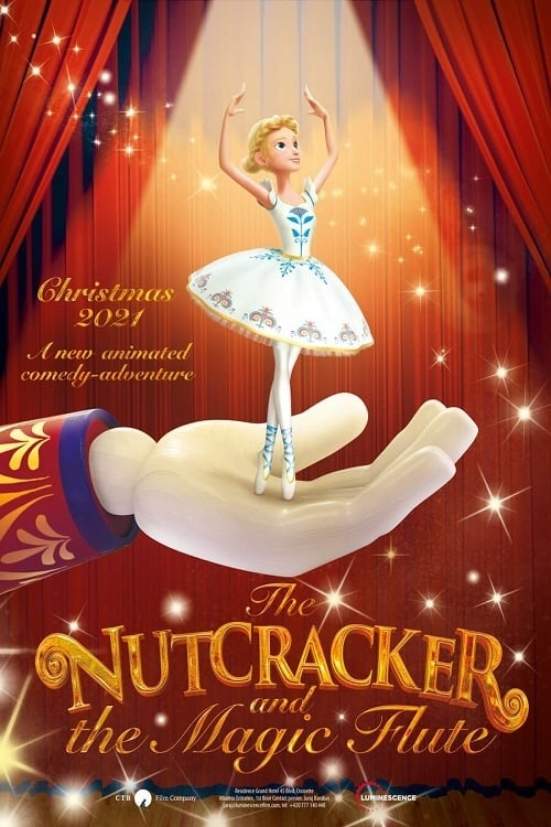 The Nutcracker and The Magic Flute