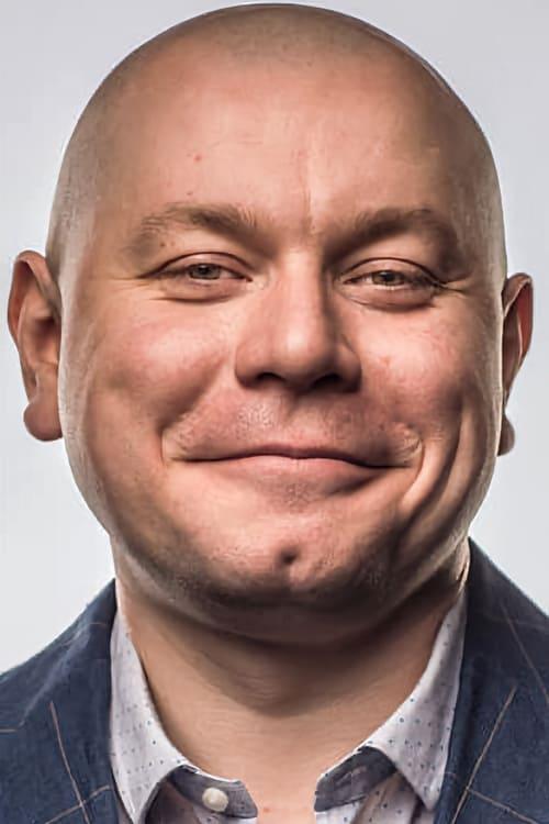 Ilya Khvostikov