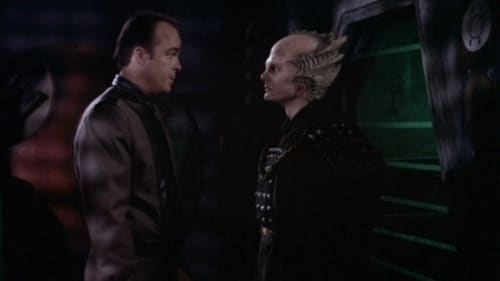 Babylon 5 1994 Youtube: Signs and Portents – Episode Legacies