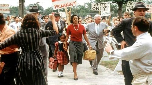 A História de Ruby Bridges Torrent (1998) Legendado BluRay 720p | 1080p FULL HD - Download