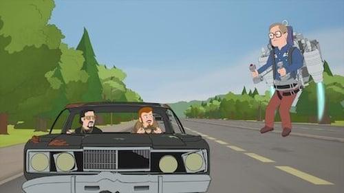 Assistir Trailer Park Boys: The Animated Series S02E10 – 2×10 – Dublado