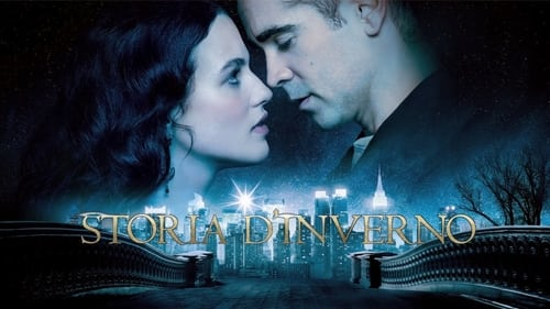 Winter's Tale - This is not a true story. This is true love. - Azwaad Movie Database