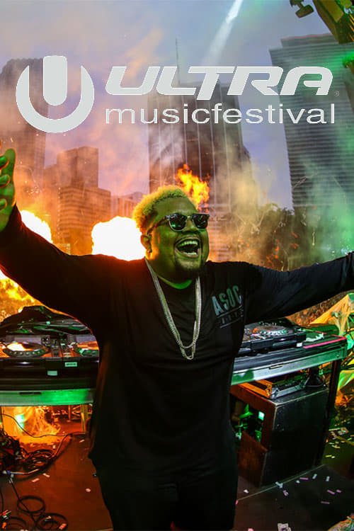 Largescale poster for Carnage - Ultra Music Festival