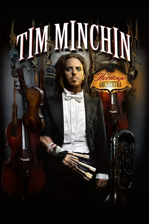 Assistir Filme Tim Minchin and the Heritage Orchestra: Live at the Royal Albert Hall Em Boa Qualidade Hd 720p