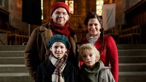 Filme Emma og Julemanden - Jagten på Elverdronningens hjerte Streaming