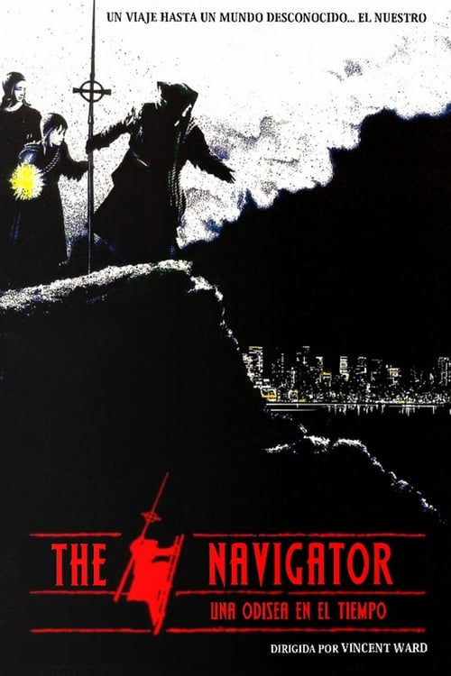 Mira Navigator, una odisea en el tiempo En Buena Calidad Hd 1080p