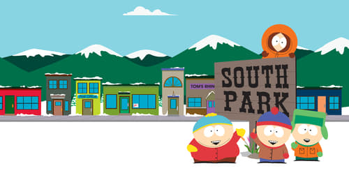 South Park - Season 0: Specials - Episode 10: MADtv: South Parknuts