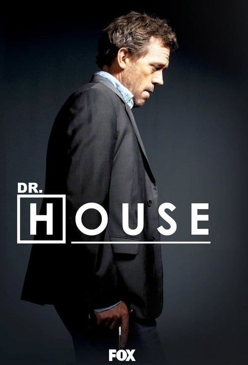 House - Season 0: Specials - Episode 24: The Visual Effects of House