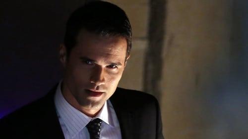 Marvel's Agents of S.H.I.E.L.D. - Season 1 - Episode 12: Seeds