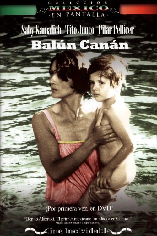 Balún Canán (1977)
