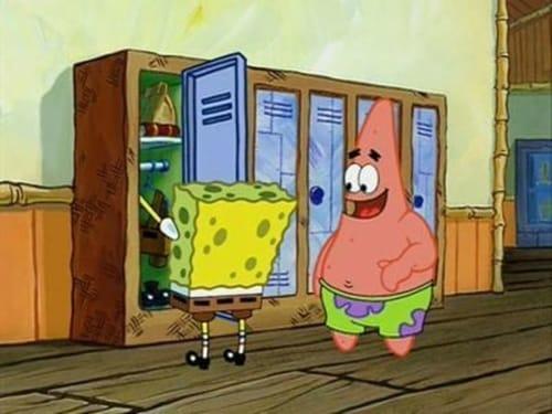 SpongeBob SquarePants: Season 3 – Episode New Student Starfish