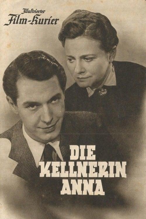 Película Die Kellnerin Anna Gratis En Línea