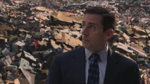 The Office - Season 6 - Episode 20: New Leads