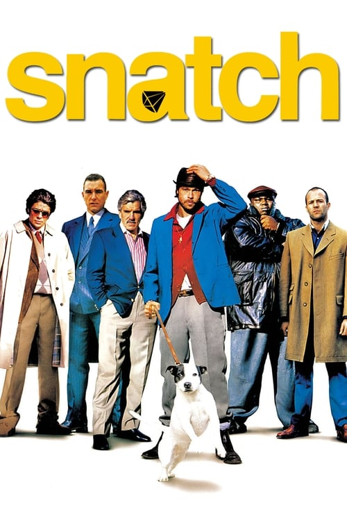 Snatch film en streaming