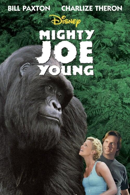Mighty Joe Young ( Koca Bebek Joe )