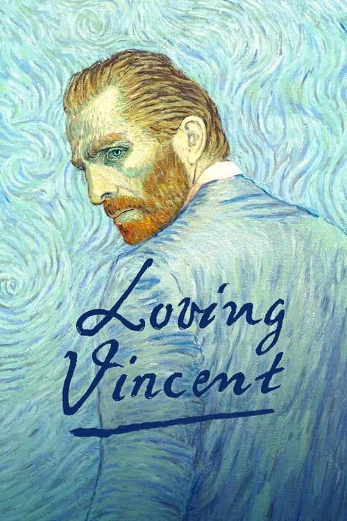 Watch Loving Vincent (2017) Full Movie