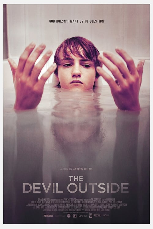Assistir Filme The Devil Outside Completo