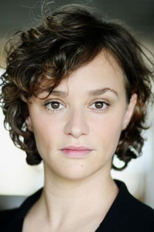 Delphine Baril