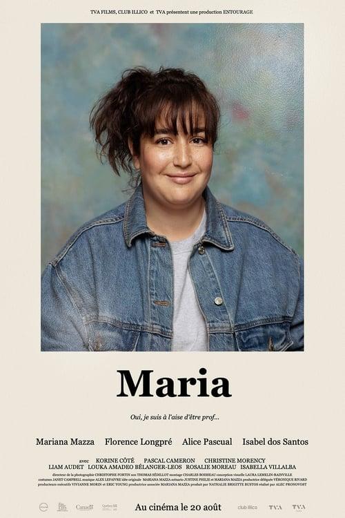 Megashare Maria