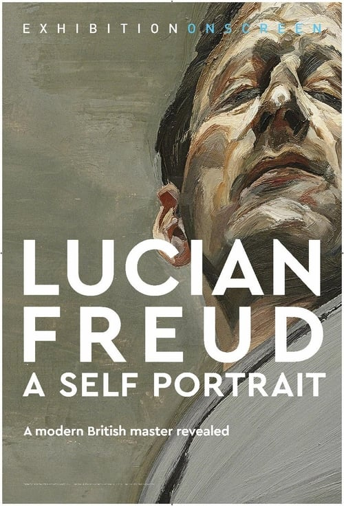 Lucian Freud: A Self Portrait – EOS