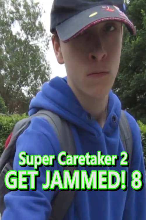 Super Caretaker 2: Get Jammed! 8