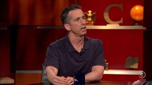 The Colbert Report: Season 7 – Episod Dan Savage