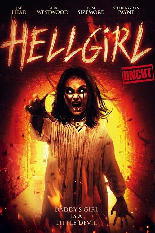 Filme Hell Girl Com Legendas