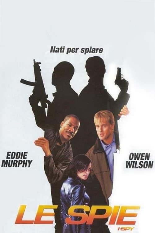 Le spie (2002)
