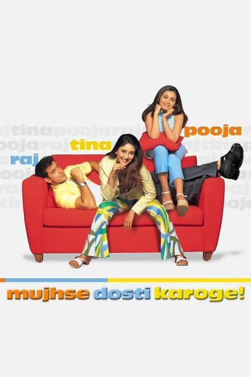 Mujhse Dosti Karoge! Full Bollywood Movie
