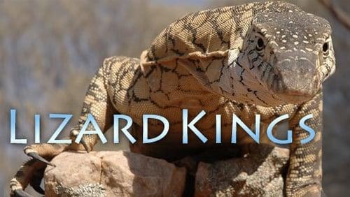 NOVA: Season 37 – Episode Lizard Kings