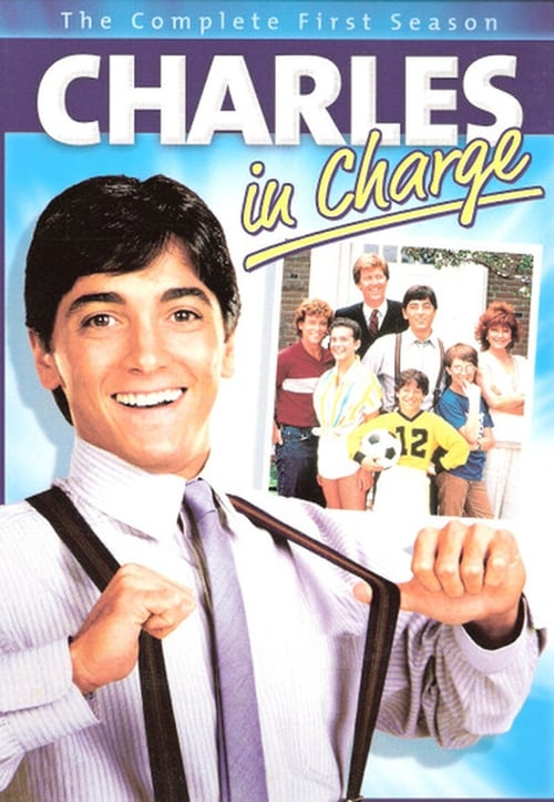 Charles in Charge - Season 1