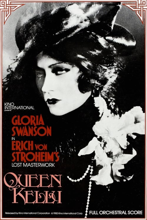 Mira La Película La reina Kelly En Línea