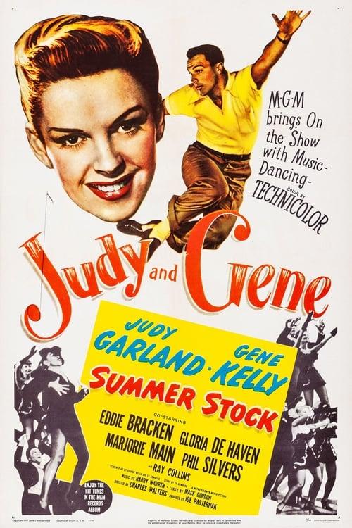 Film Summer Stock Online