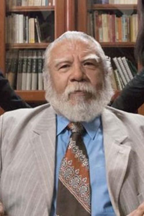 Andrés Pardave