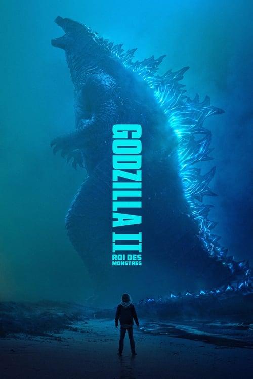Télécharger Godzilla II : Roi des Monstres Film en Streaming VF