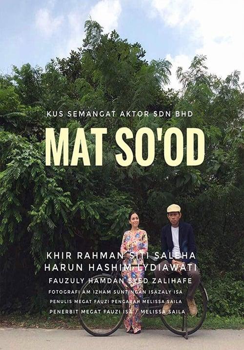 Mat So'od