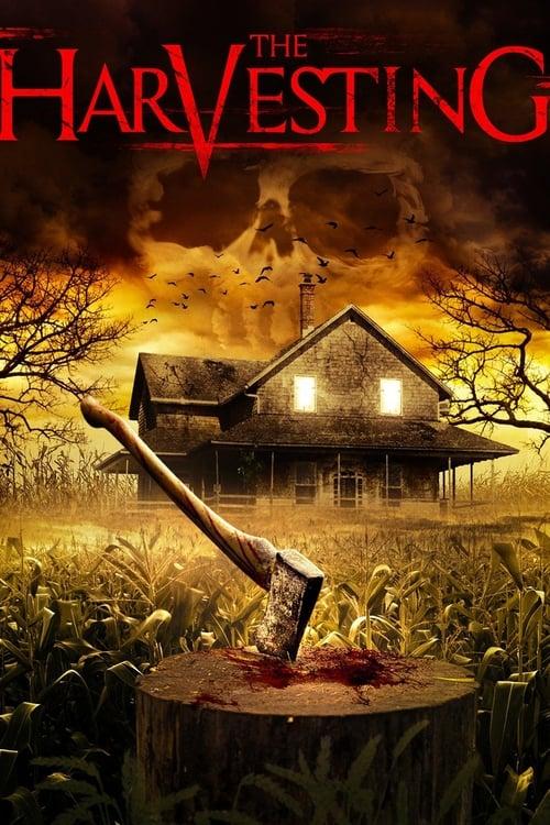 Imagen The Harvesting