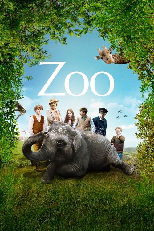 Assistir Zoo: Uma Amizade Maior que a Vida