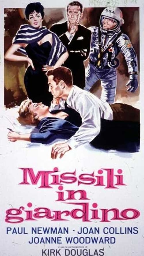 Missili in giardino (1958)