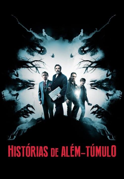 Assistir Histórias de Além Túmulo - HD 720p Dublado Online Grátis HD