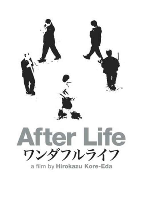 Largescale poster for After Life