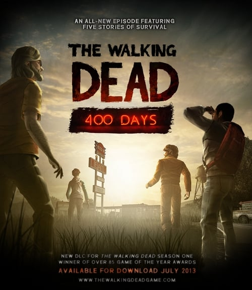 The Walking Dead: 400 Days Online