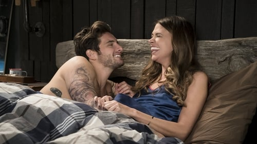 Younger 2015 1080p Extended: Season 1 – Episode Broke and Panty-less