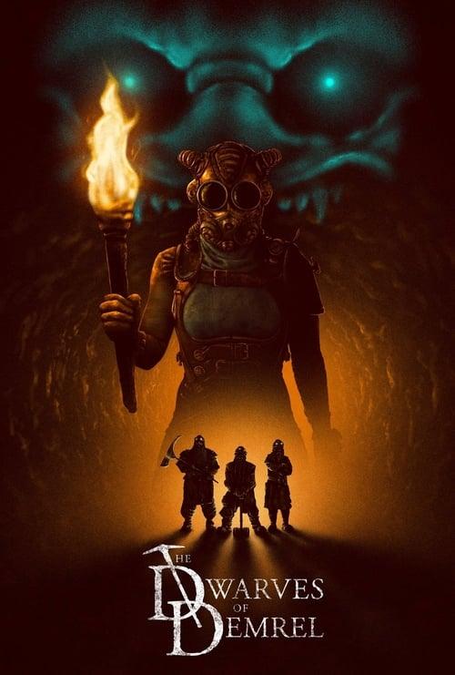 The Dwarves of Demrel Poster