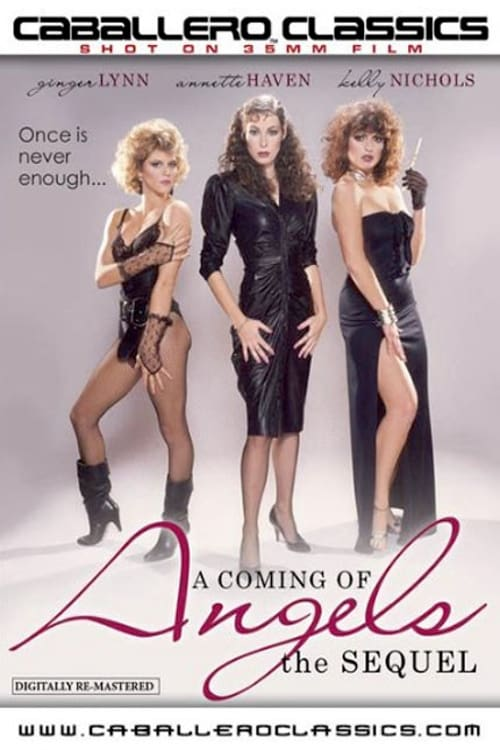 مشاهدة A Coming of Angels: 'The Sequel' خالية تماما