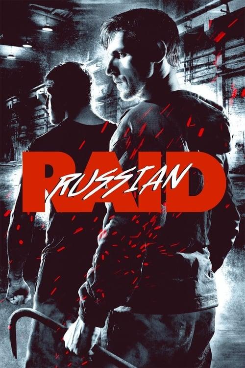 Russkiy Reyd Poster