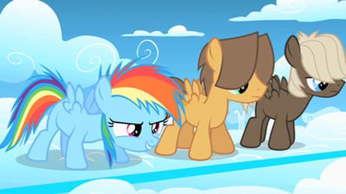My Little Pony - Freundschaft ist Magie: Staffel 1 – Episod Schönheitsflecken-Geschichten