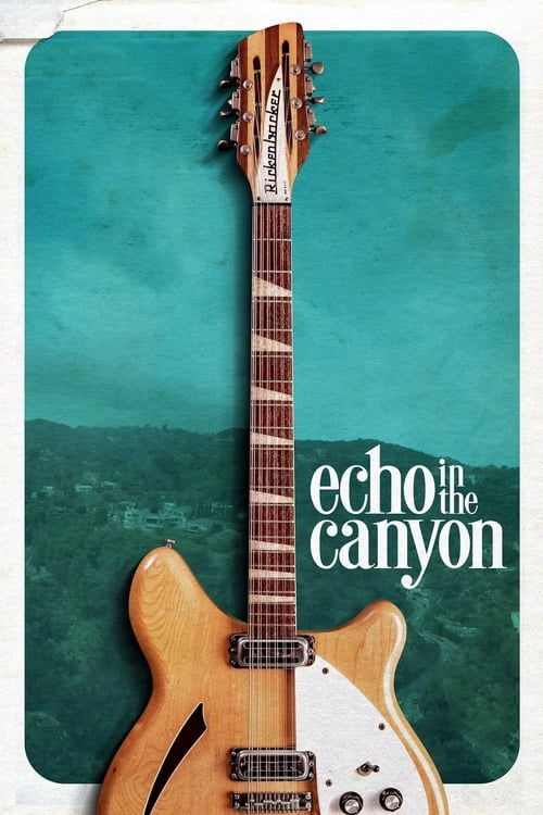 Image Echo in the Canyon 2019