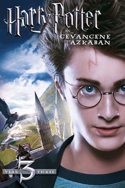 Harry Potter en de Gevangene van Azkaban